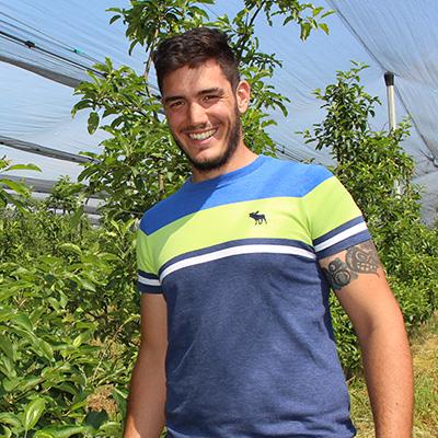 azienda agricola biologica Ambroso